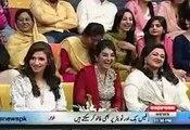 Latest Khabardar with Aftab Iqbal - express news 6 Nov 2015