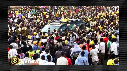 President Yoweri Kaguta Museveni says his ready - #Vnews #CreationsAfrica