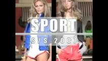 Sport Fashion Trends Spring Summer 2007 by Fashion Channel