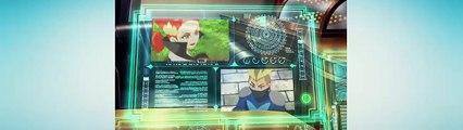 Pokémon 2015 O Filme 3 O Feitiço dos Unown Filme Animação Completo Dublado