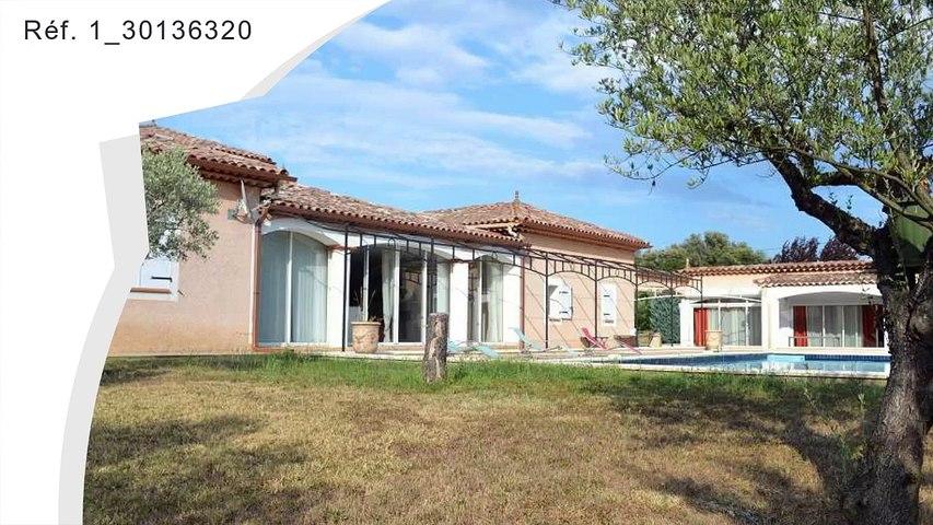 A vendre - Maison/villa - Anduze (30140) - 10 pièces - 395m²