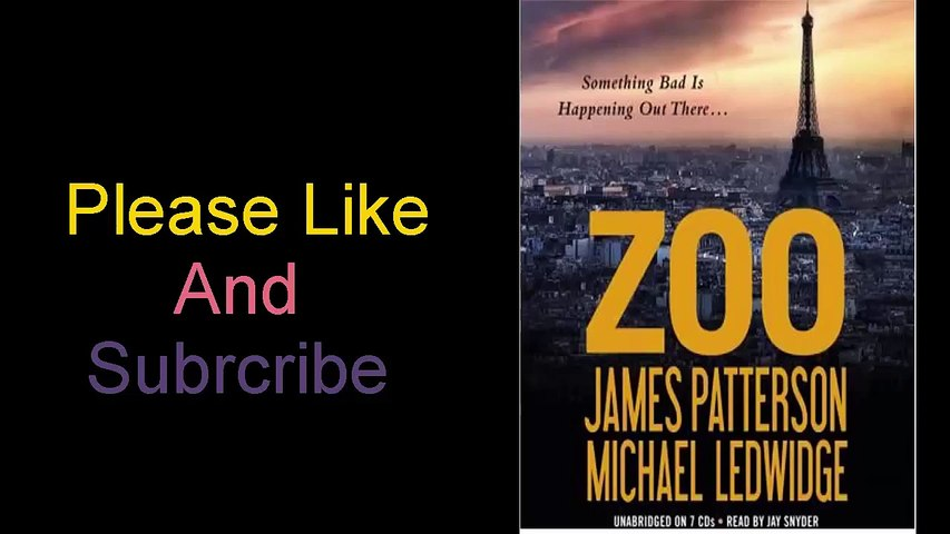 Zoo by James Patterson Audiobook Part 01.mp4