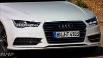DESIGN Audi A7 Sportback H-Tron Quattro 2016