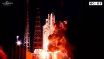 Lancement d'Ariane 5 (10/11/15)
