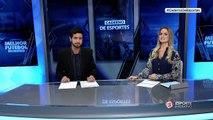 Caderno de Esportes: Neymar maior que Messi e Cristiano Ronaldo?