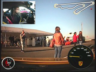 Votre video de stage de pilotage B020011115ALMA0001