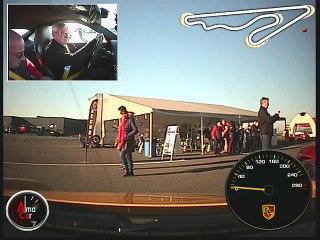 Votre video de stage de pilotage B020011115ALMA0002