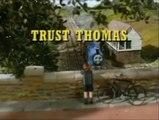 Τομας το τρενάκι - Ένα έμπιστο τρενάκι (Trust Thomas - Greek Dub)