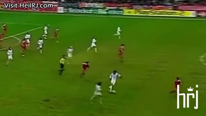 Kaká Insane Speed ● Amazing Runs in AC Milan