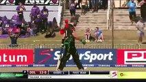 Morne van Wyk Dolphins skipper gives a good start with 53 in 43  Ram Slam T20  DP vs WAR