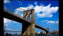 Brooklyn Bridge brooklyn bridge flag