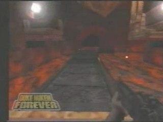 Duke Nukem Forever 1998