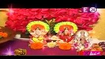 Ishita Ke Ghar Viraj Hui Laxmi Maa!!! - Yeh Hai Mohabbatein - 11th nov 2015