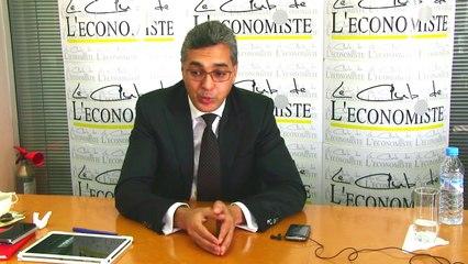 Abbas Azzouzi, PDG de Medi1 TV