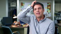 Spotlight Interview Mark Ruffalo (2015) Michael Keaton, Rachel McAdams Movie HD