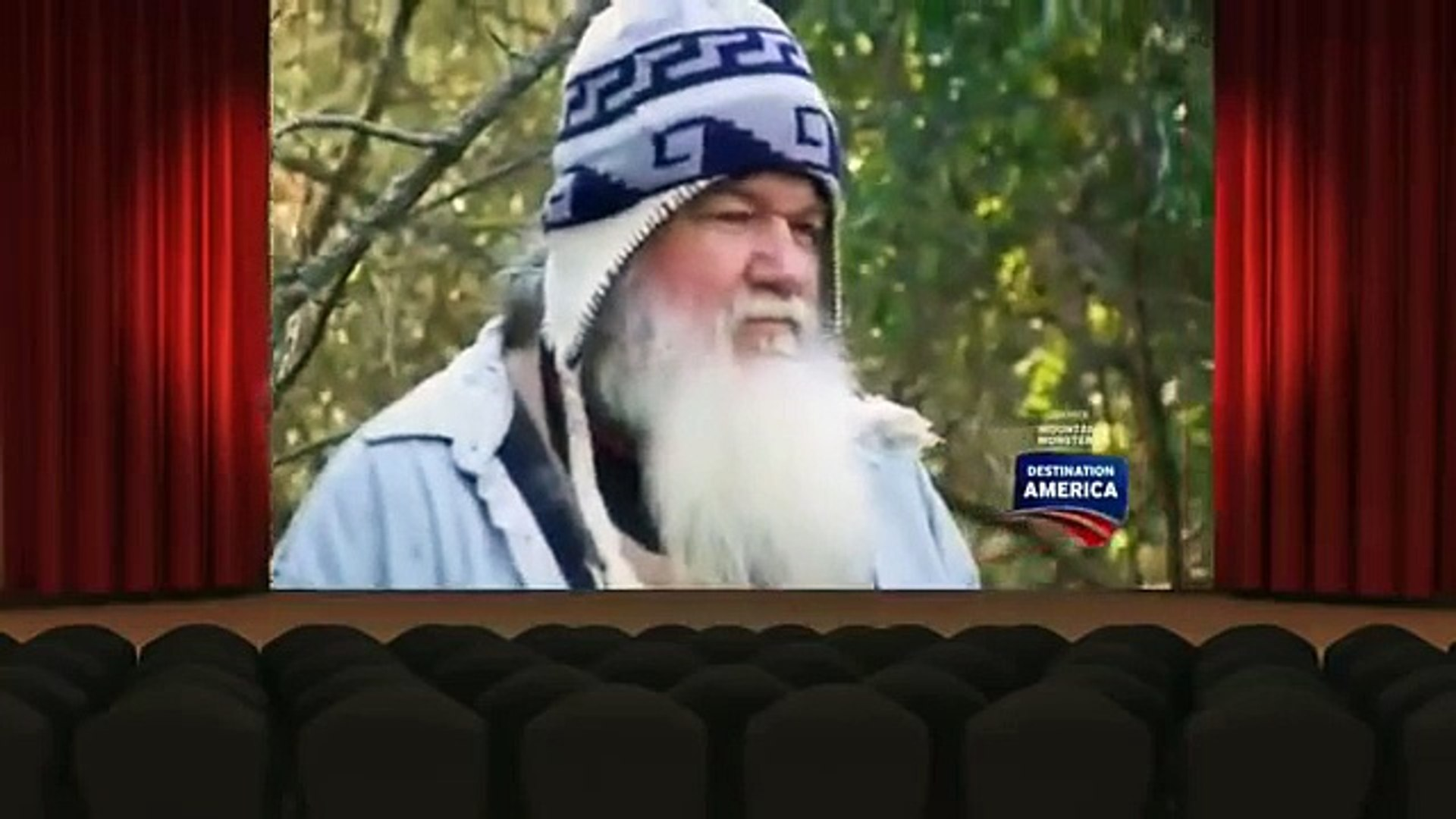 Mountain Monsters S02E11 Cave Creature of Greenbrier County