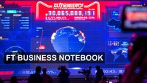 Alibaba Singles Day sales hit new record