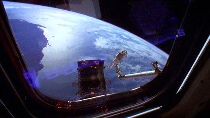 N7 Day Teaser Trailer de Mass Effect : Andromeda