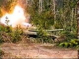 German Leopard 2 Main Battle Tank UBEATABLE M1 ABRAMS RIVAL
