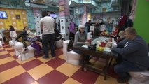 Moscow's Crazy Toilet Cafe is a Stinking Success