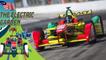 Putrajaya ePrix 2015 - Extended Highlights