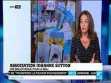 ITW France 24 Ecole Johanne Sutton Mali inauguration Bibliothèque de l'école 11/11/2015