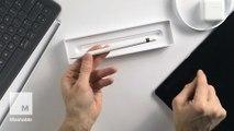 Unboxing the Apple iPad Pro, Apple Pencil & Smart Keyboard