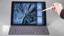 Hands-on review: Apple iPad Pro, Apple Pencil & Smart Keyboard