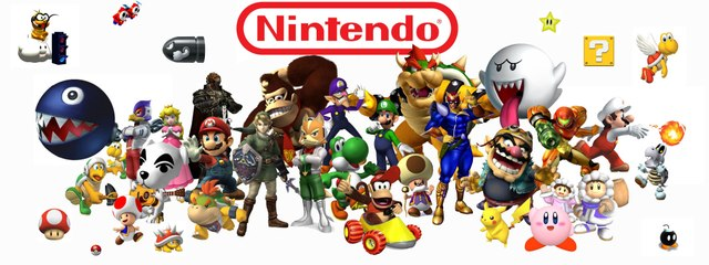 Nintendo : Intro All of the excellent puppet bits from Nintendo Direct | HD 1080p 30fps - E3 2015