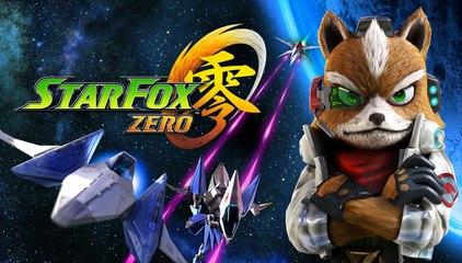 Star Fox : Zero | Wii U Trailer HD 1080p 30fps - E3 2015