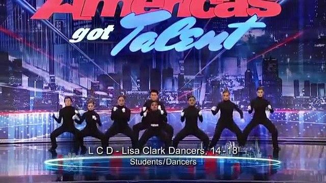 Americas Got Talent 2012 Episode 2