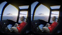 Surge Oculus Rift DK2 VR Music Video - video dailymotion