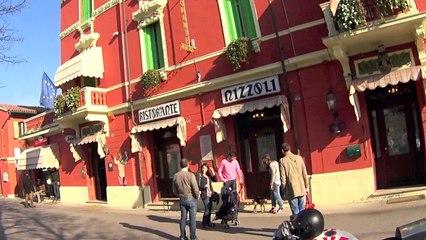 Mangiare Ridere On Tour - Episode 2 - La Zucca Mantovana