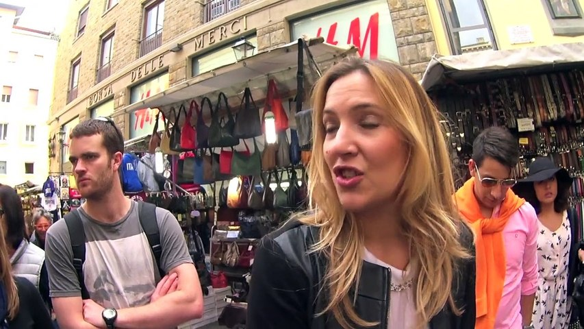 Mangiare Ridere On Tour - Episode 1 - Il LAMPREDOTTO A FIRENZE!