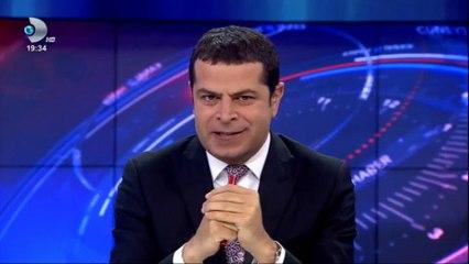 Hocalara Geldik Kanal D Ana Haber'de