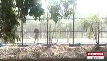 Nawaz Sharif Jati Amra House Renovation & Security