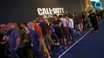 'Call of Duty: Black Ops III' Is a Hit for Activision