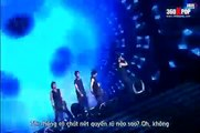 DBSK The 3rd Asia Tour Mirotic Concert DVD 1