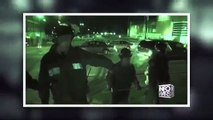 FERGUSON RIOTS Police Wrestle With Protestors In Ferguson