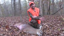 A Tennessee Rut Story