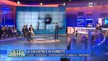 Assenteisti al comune di San remo Marco Liorni a vita in diretta ne parla con Roberto Alessi e Gianluca Timpone