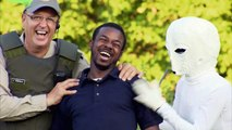 NEW Octobers JUST for LAUGHS GAGS Alien Pranks Best of Just For Laughs Gags