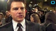 Leah Remini's Scientology Memoir Rattles Tom Cruise