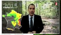 Réchauffement climatique : le cas français