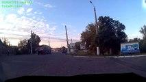 UAF MLRS 220mm BM 27 Uragan are relocated to the front line via Slavyansk & Kramatorsk.