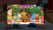 le village de dany en francais maman tigre est malade dessin animé