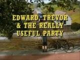 Τομας το τρενάκι - Ο Έντι, ο Τρέβορ και το πάρτι  (Edward, Trevor and the Really Useful Party - Greek Dub)