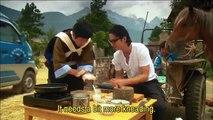 Traditional naxi sweet baba Lijiang Baba Chinese Cuisine