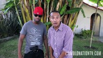 Dropping Guns in the Hood (PRANKS GONE WRONG) - Pranks in the Hood - Funny Videos - Best P