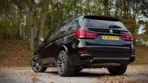 BMW X5 vs Porsche Cayenne vs Range Rover Sport video 1 of 4